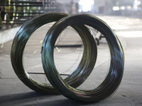 hot sell high quality 18 gauge black annealed tie wire