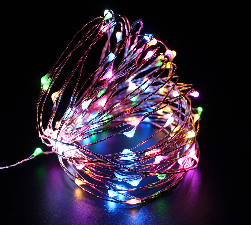 40pcs hot selling ! !!220V colorful Led curtain lamp Christmas Lights 1.5m*1.5m/96leds Holiday/Party/Decoration