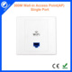 300Mbps indoor WiFi AP router 802.11b/g/n wireless inwall AP (access point)