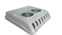 New AC05 compact 12V/24V monoblock 17000BTU van roof mounted air conditioner