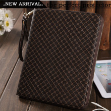 pu leather case for ipad mini