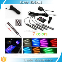 Remote Control Wireless 9 SMD 5050