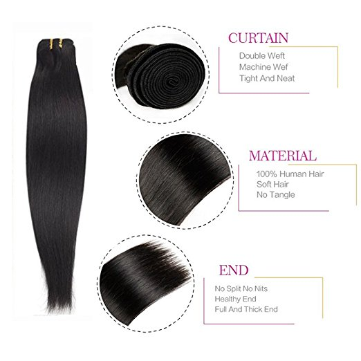 Indian Hair Human Hair Type and Material my alibaba express