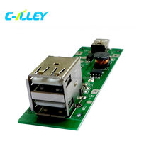 FM Broadcast Transmitter PCB Board AM Broadcast Transmitter Circuit Board TV Croadcast Transmitter Circuit Board