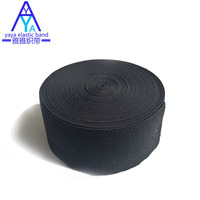 Wide elastic band for knee protection,luggage case, high tenacity