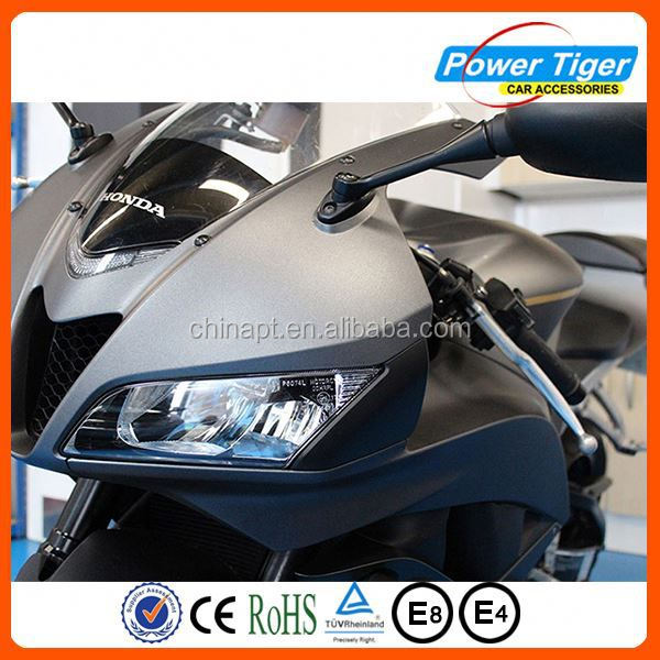 3D Car wrapping 3M carbon fiber sticker