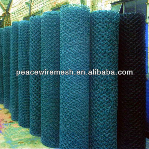 Wholesale Hex Netting Chicken Wire Fence (China)