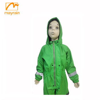 2017 Children clothing comfortable jackets+pants ski suit for kids