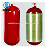 2018 Latest Style Top quality Composite CNG Cylinder