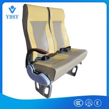 YB-DB-02 Daylily cars air cooled seats - bus driver air cushion car seat for cooling