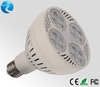 AC100-240V 35W high power par30 led spot light