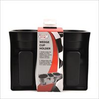 Various models factory directly PP coffee /cup car plastic drink holder