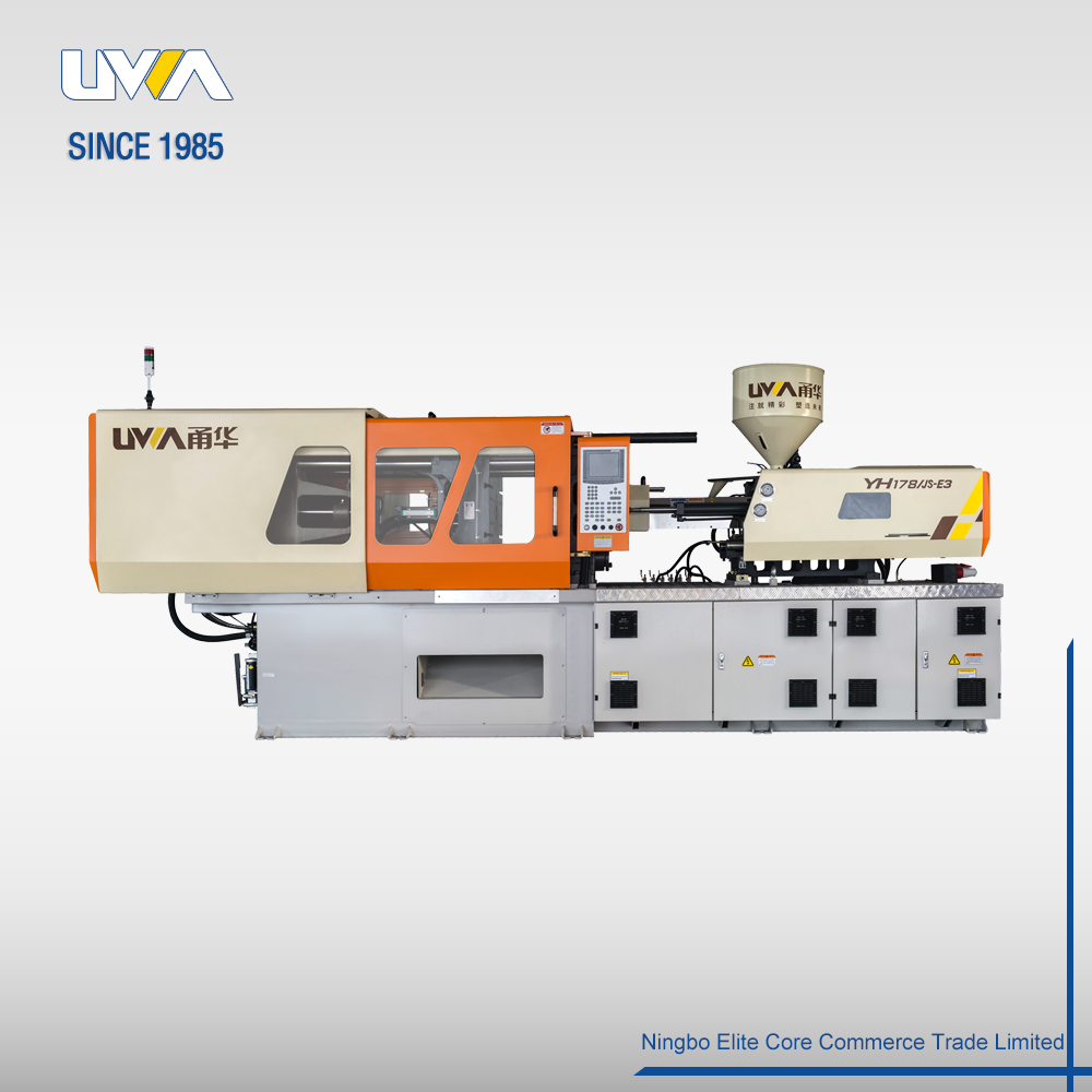 High Quality Plastic Comb Injection Moulding Machine For Making Various Kinds