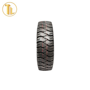 China Tires for Sale Industrial Pneumatic 7.00-15 700x15 Forklift Tires