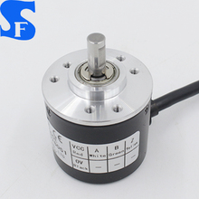linear position sensor optical incremental encoder