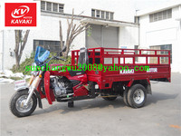 200cc double rear wheel tricycle/5 wheel motorcycle/2013 hot selling new model big capacity power tricycle