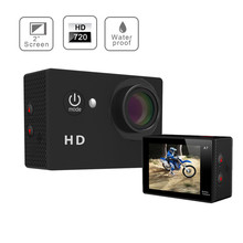 Direct selling hd mini sport dv 1080p manual Full HD Sport Camera 120 degree wide angle