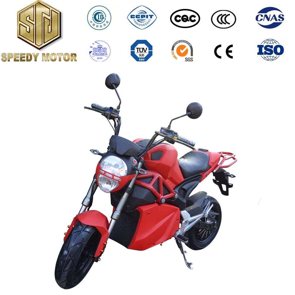 ergonomic steamline street bike outdoor racing motorcycle