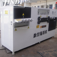 China Manufacturer 4 16mm Automatic CNC