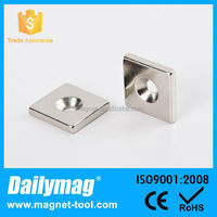 Hot sale cheap magnet neodymium jewelry pin magnets