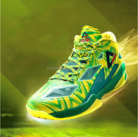 2015 new sports shoes Professional Athletic Player stars shoe outdoor basketball shoes