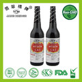 Superior quality non gmo light soy sauce