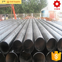Inner Epoxy Paint Steel Tube