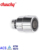 Hotsale plastic 2 jets Kitchen tap shower head faucet with top quality