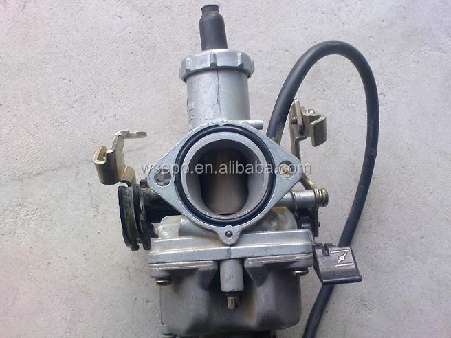 Super Quality!! CWE-PZ30 Carburetor for CG250/CB250/DY200/LX200 Motorcycle