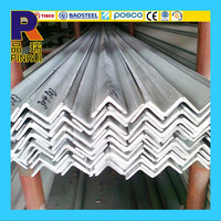 Steel structure steel slotted angle
