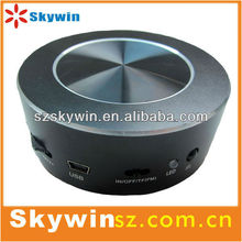 Portable Radio Speaker With Led light, Usb, TFCard Reader