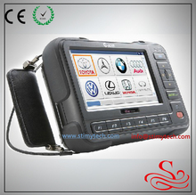 GreenDS+3 latest auto diagnostic scanner g scan universal auto dianostic tool