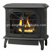 2016 popular style 10kw wood burning stove cast iron stove wood burning stove