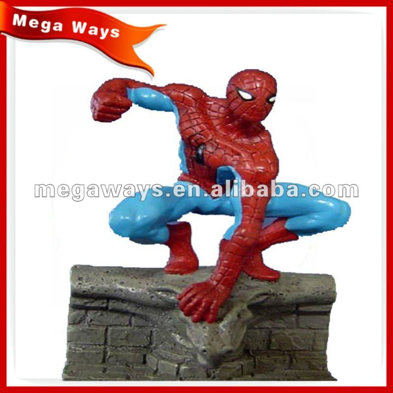 best selliing custom captain america toy action figure for gift