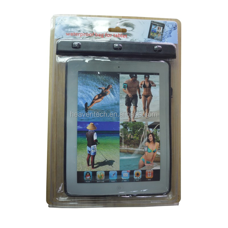 Newly Fashion for Ipad Waterproof Bag, Waterproof diving Bag For Ipad, new product for ipad