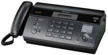 KX-FT501 Panasonic Thermal Fax, Fax and Phone function in a compact design fax machine with Copier system