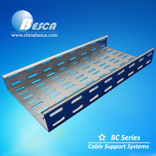 VCI Cable Trays (Vapor Corrosion Inhibited)