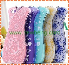 The unique style of Chinese cheongsam Hard PC Case for iPhone 5