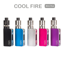 Built In Rechargeable Power Bank Vapor Stick Electronic Cigarette