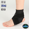 Professional Quality surgery adjustable sports neoprene orthopedic ankle support