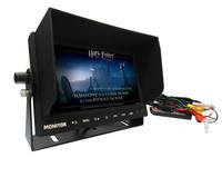 in-car link monitor connect with phone