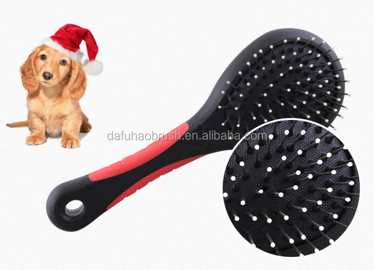 silicone /automatic pet brush from factory