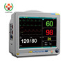 SY-C005C Hospital medical Portable multi parameter cheap 12.1 inch Patient Monitor