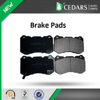 Brake Pad for FORD FOCUS