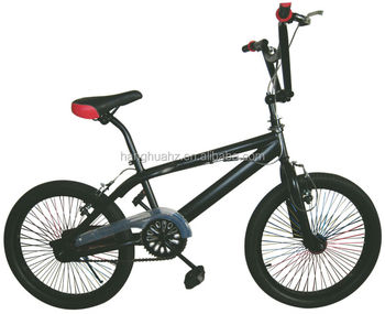 20 inch adult bmx bicycle street bicycle with freestyle imported from china(HH-BX2004 )