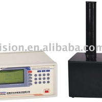 Angle Intensity Measurement System
