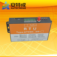 ATC60A00 gsm rtu remote for gas gathering system