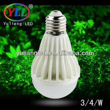 New design Seoul SMD5630 8W 9W 10W CRI>82Ra 900LM LED BULB With Special offer price