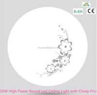 16W High Power Round Led Ceiling Light with Cheap Price