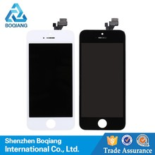 Alibaba in France China wholesale lcd suppliers for iphone 5 ecran, for iphone 5 lcd ,for apple Iphone 5 panel ecran